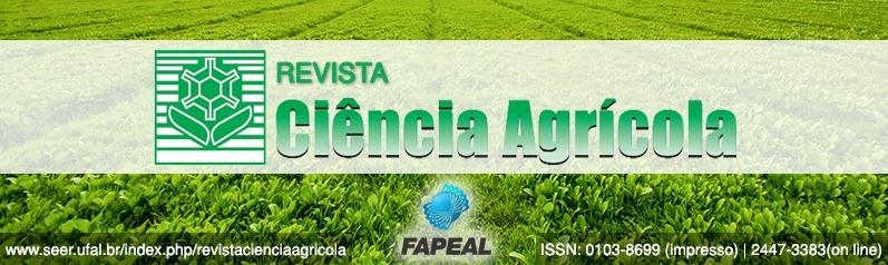 Revista Ciência Agrícola