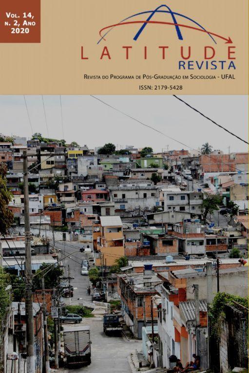 Visualizar v. 14 n. 2 (2020): Dossiê: Moralidades nas cidades da periferia