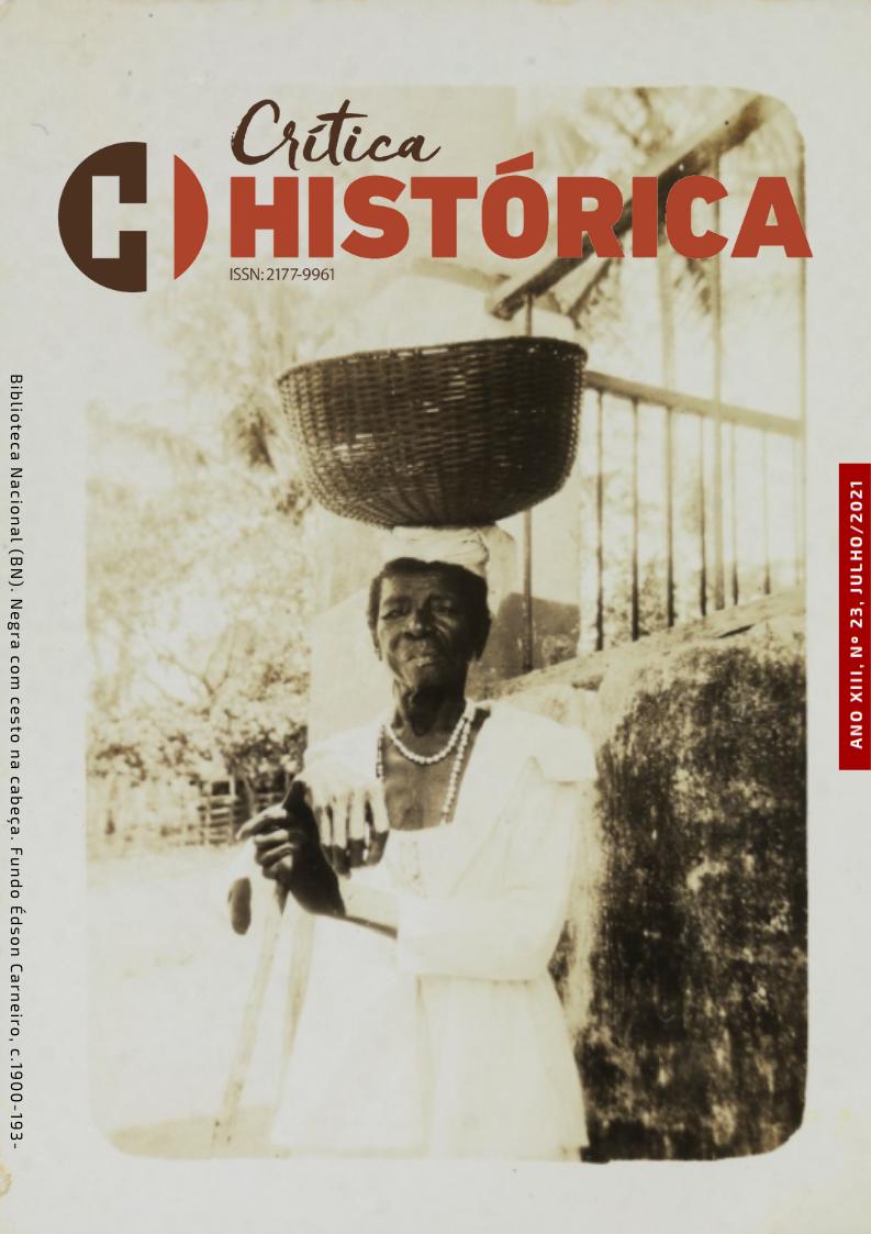 Capa da edição número 23
