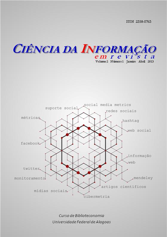 Visualizar v. 2 n. 1 (2015)