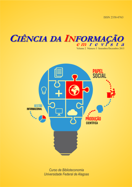 Visualizar v. 2 n. 3 (2015)