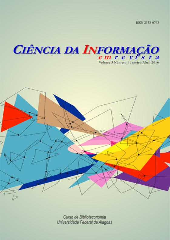 Visualizar v. 3 n. 1 (2016)