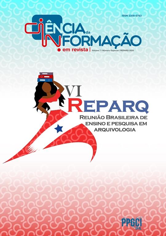Visualizar v. 7, n. esp., REPARQ (2020)
