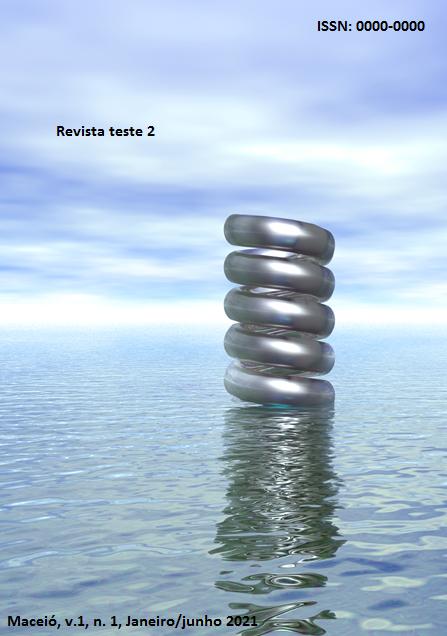 Visualizar v. 1 n. 2 (2021): Dossiê temático y