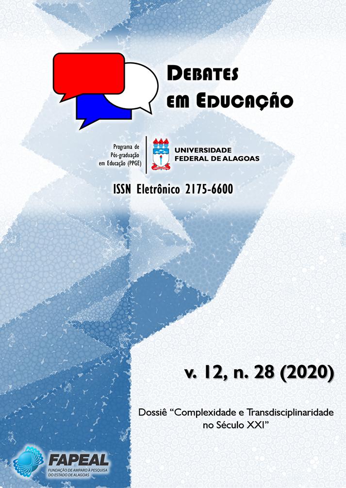 Visualizar v. 12 n. 28 (2020)