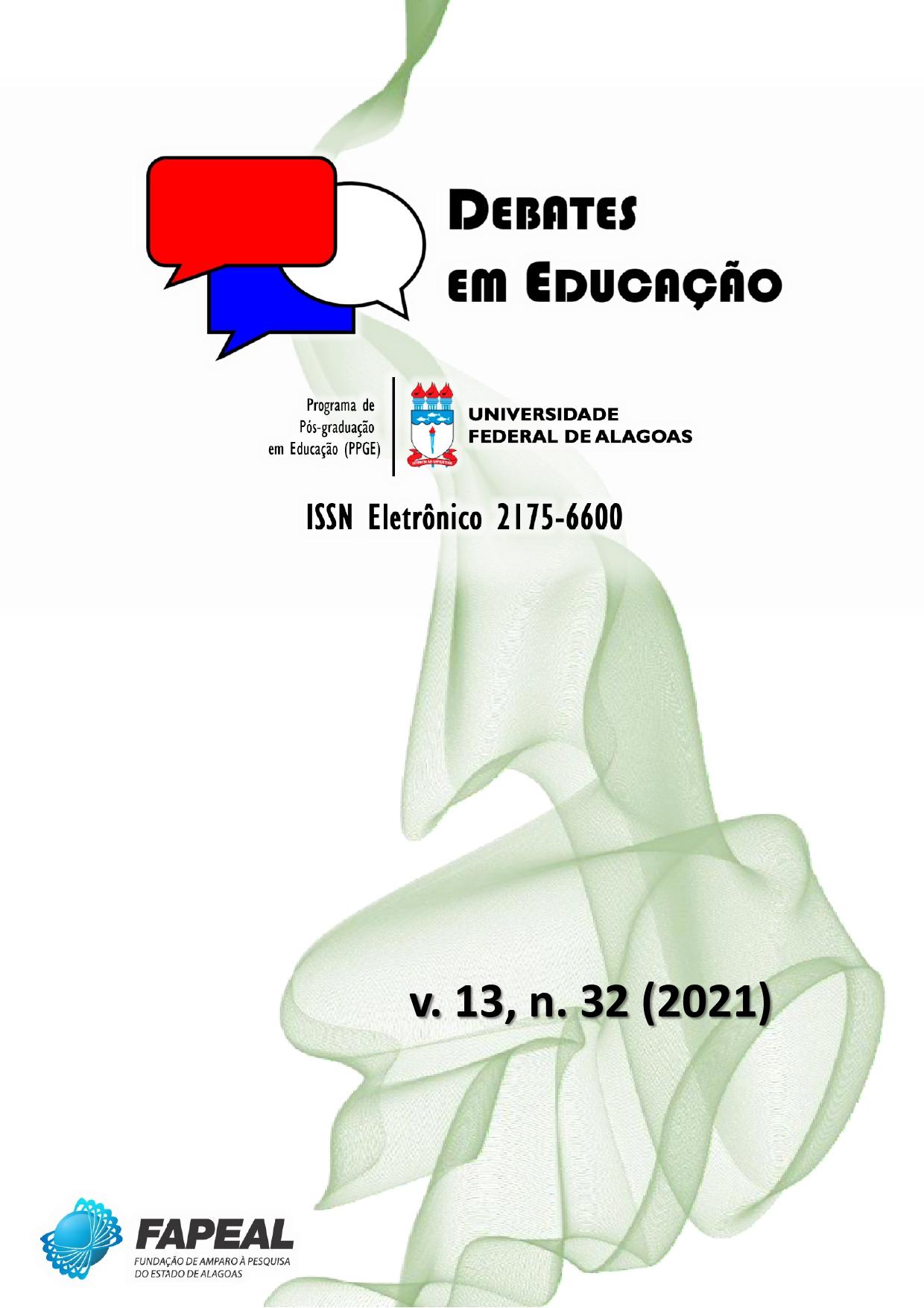 Visualizar v. 13 n. 32 (2021)